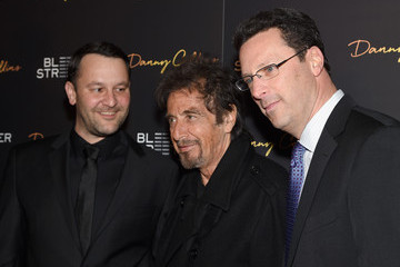 Al Pacino 'Danny Collins' Premieres in NYC — Part 3