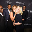 Al Roker The Hollywood Reporter's 9th Annual Most Powerful People In Media - Arrivals