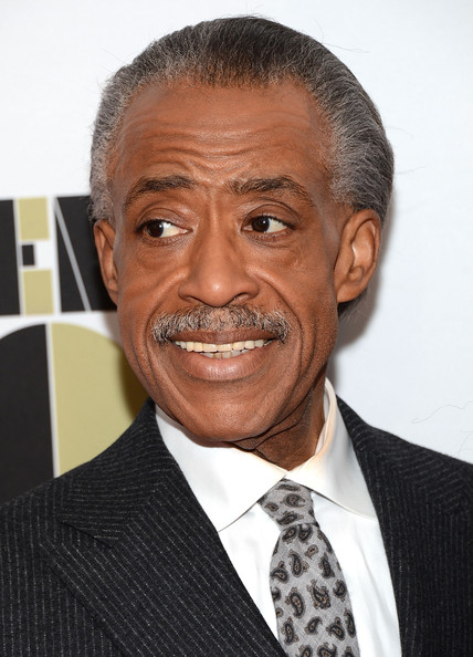 Who Is This Al+Sharpton+Ebony+Power+100+Gala+9mb6HnBS2d1l