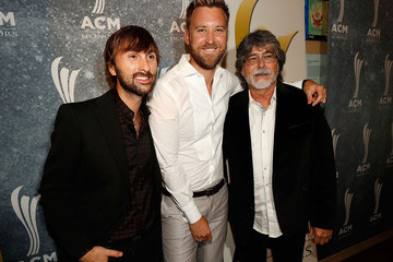 Alabama Arrivals at the 7th Annual ACM Honors