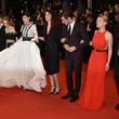 Alain Attal 'The Dancer' - Red Carpet Arrivals - The 69th Annual Cannes Film Festival
