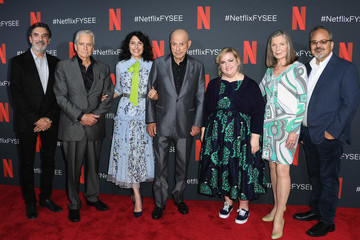 Alan Arkin FYC Event For Netflix's 'The Kominsky Method'