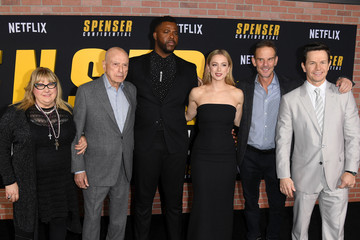 "Alan Arkin Premiere Of Netflix's ""Spenser Confidential"" - Red Carpet"