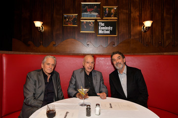 Alan Arkin Netflix 'The Kominsky Method' FYSEE Event