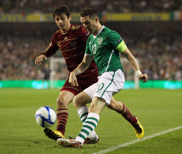 ... Pictures - Republic of Ireland v Russia - EURO 2012 Qualifier - Zimbio