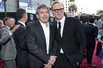 Alan Horn Stars And Filmmakers Attend The World Premiere Of 'Solo: A Star Wars Story' In Hollywood