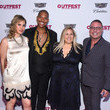 Alan Koenigsberg 2019 Outfest Legacy Awards Gala: Unveiling of a New Era