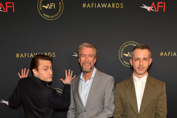Alan Ruck Kieran Culkin 19th Annual AFI Awards - Arrivals