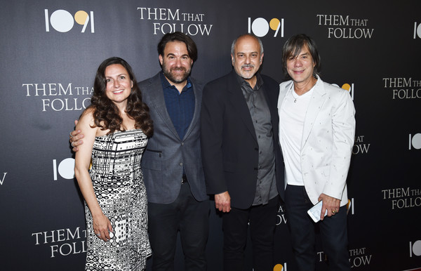 Premiere Of 1091 Media's 'Them That Follow' - Arrivals