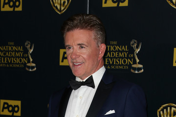 Alan Thicke The 42nd Annual Daytime Emmy Awards - Press Room