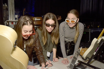 Alana Haim 60th Annual GRAMMY Awards - MusiCares Person Of The Year - Day 2