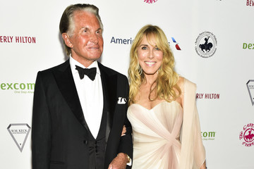 Alana Stewart 2018 Carousel Of Hope Ball - Arrivals