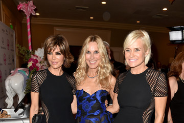 Alana Stewart 2014 Carousel of Hope Ball Presented by Mercedes-Benz - VIP Reception