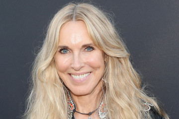 Alana Stewart Lifetime's New Docuseries 'Growing Up Supermodel's' Exclusive LIVE Viewing Party Hosted by Andrea Schroder