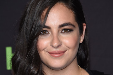 Alanna Masterson PaleyFest Los Angeles - Opening Night Presentation: 'The Walking Dead' - Arrivals