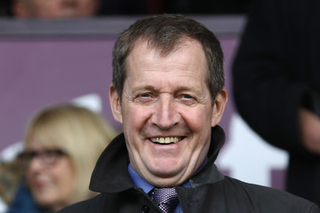 Alastair Campbell Burnley vs. Brighton And Hove Albion - Premier League
