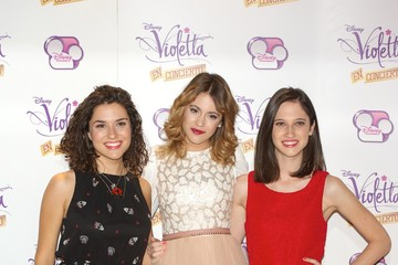 Alba Rico 'Violetta' Madrid Photo Call