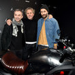 Albertino The New Ducati Diavel Diesel Global Premiere In Milan