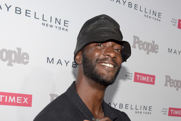 Aldis Hodge PEOPLE's Ones to Watch Event - Red Carpet