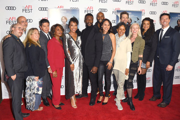 Aldis Hodge AFI FEST 2019 Presented By Audi – 'Clemency' Premiere – Red Carpet