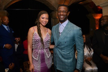 """Aldis Hodge Premiere Of Universal Pictures' """"The Invisible Man"""" - After Party"""