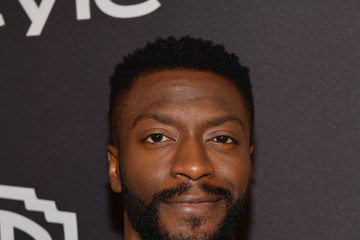 Aldis Hodge The 2019 InStyle And Warner Bros. 76th Annual Golden Globe Awards Post-Party - Red Carpet