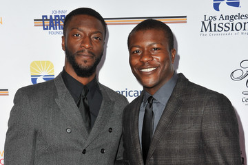Aldis Hodge The Los Angeles Mission Legacy Of Vision Gala