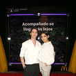 Alejandra Espinoza The 20th Annual Latin GRAMMY Awards - Gift Lounge - Day 3