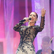 Alejandra Guzman Billboard Latin Music Awards - Show