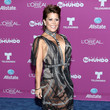 Alejandra Guzman Guests Arrive for Telemundo's 'Premios Tu Mundo' Awards 2015