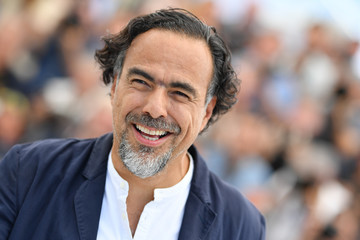 Alejandro Gonzalez Jury Photocall - The 72nd Annual Cannes Film Festival