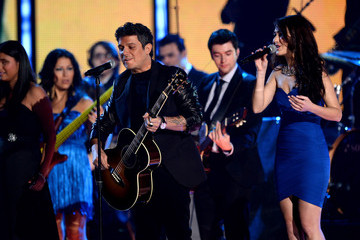 Alejandro Sanz The 14th Annual Latin GRAMMY Awards