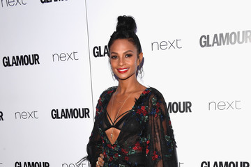 Alesha Dixon Glamour Women of the Year Awards 2017 - Red Carpet Arrivals