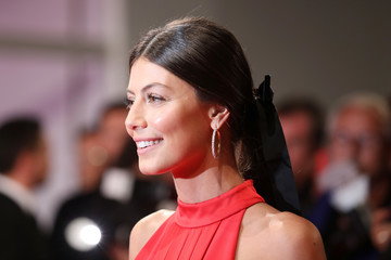 Alessandra Mastronardi 'Waiting For The Barbarians' Red Carpet Arrivals - The 76th Venice Film Festival