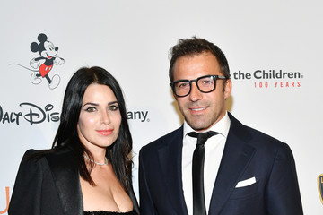 Alessandro Del Piero Save the Children's 'Centennial Celebration: Once In A Lifetime' Presented By The Walt Disney Company - Arrivals
