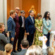 Alessandro Michele The 2019 Met Gala Celebrating Camp: Notes On Fashion - Press Preview