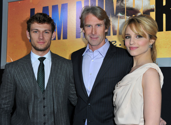 dianna agron and alex. Dianna Agron and Alex Pettyfer