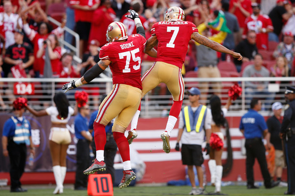 Baltimore Ravens v San Francisco 49ers []