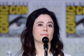 Alex Borstein Comic-Con International 2016 - 'Family Guy' Panel