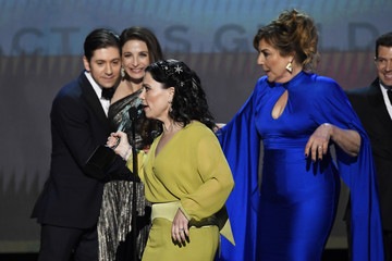 Alex Borstein 26th Annual Screen Actors Guild Awards - Inside