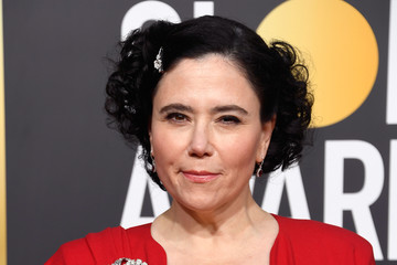 Alex Borstein 76th Annual Golden Globe Awards - Arrivals