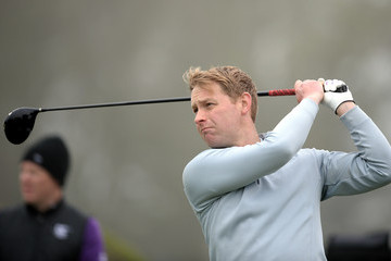 Alex Boyton Titleist & FootJoy PGA Professional Championship - North (East) Qualifier
