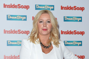 Alex Fletcher Inside Soap Awards - Red Carpet Arrivals
