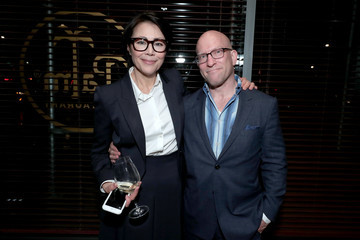Alex Gibney Showtime's World Premiere Of 'The Fourth Estate' At Tribeca Film Festival After Party At THE PALM TRIBECA