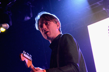Alex Kapranos 2013 Coachella Valley Music And Arts Festival - Day 2