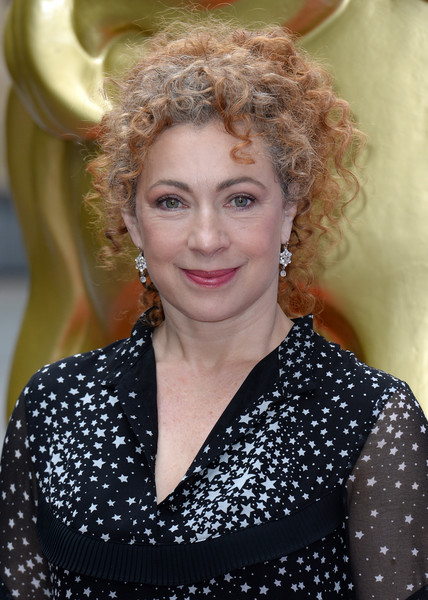 British Academy Television Craft Awards - Red Carpet Arrivals [hair,face,lady,hairstyle,blond,beauty,lip,fashion,smile,makeover,red carpet arrivals,alex kingston,london,england,the brewery,british academy television craft awards]