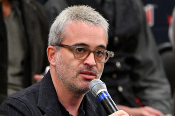 Alex Kurtzman 2017 New York Comic Con - Day 3