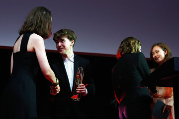 Alex Lawther The Moet British Independent Film Awards 2015 - Awards