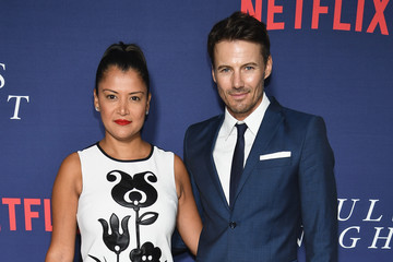 Alex Lundqvist Netflix Hosts the New York Premiere of 'Our Souls at Night' - Arrivals