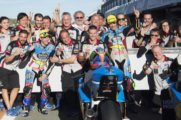 Alex Marquez Comunitat Valenciana Grand Prix - Moto GP Previews